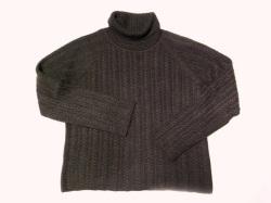 ペルーお土産 アルパカセーター
