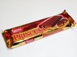 ペルーお土産 チョコレート