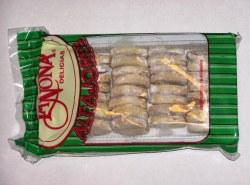 ペルー土産 お菓子 アルファホール