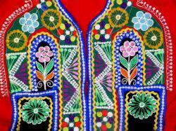 ペルーお土産 民族衣装