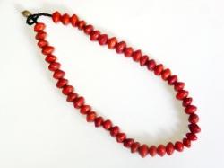 シピボ族のネックレス ワイルーロ