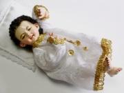 ペルー土産 幼児キリスト ニーニョヘスス